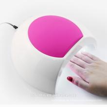 Fabrik SUNUV SUN2 48w benutzerdefinierte Logo Uv führte Nagel Aushärtung Lampe mit CE Rosh für die Heilung Nagel