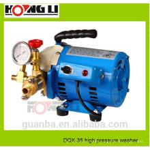 DQX-35 / DQX-60 high pressure car wash machine