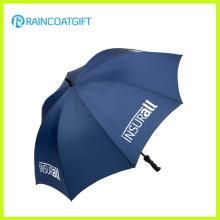 "27""X8k Automatic Fiberglass Straight Umbrella"