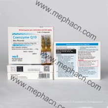 GMP Coenzyme Q 10 Injection (Coq10)