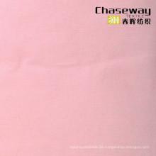 Heißer Verkauf 60s Baumwoll T400 hohes elastisches Ausdehnungs-Gewebe