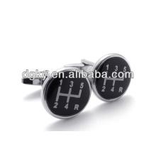 Fabricantes mangas clásicas botón de mancuernas