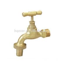 Casting Brass handle lockable Bibcock