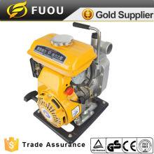 2-Zoll-Benzin-Motor Wasserpumpe Hochdruck-Mini-Wasser-Pumpe