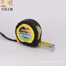 co-molded steel tape measures 8M 10M measuring tape