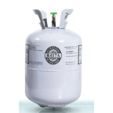 Refrigerant R-417A