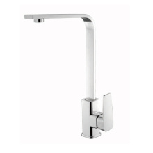 Modern fashion wall in mixer water kitchen tool faucet set