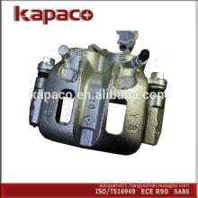 High quality Front Axle Left brake caliper cover oem MR510537 for Mitsubishi Pajero