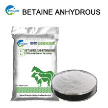 China Animal Feed Additive Factory Betaine 107-43-7