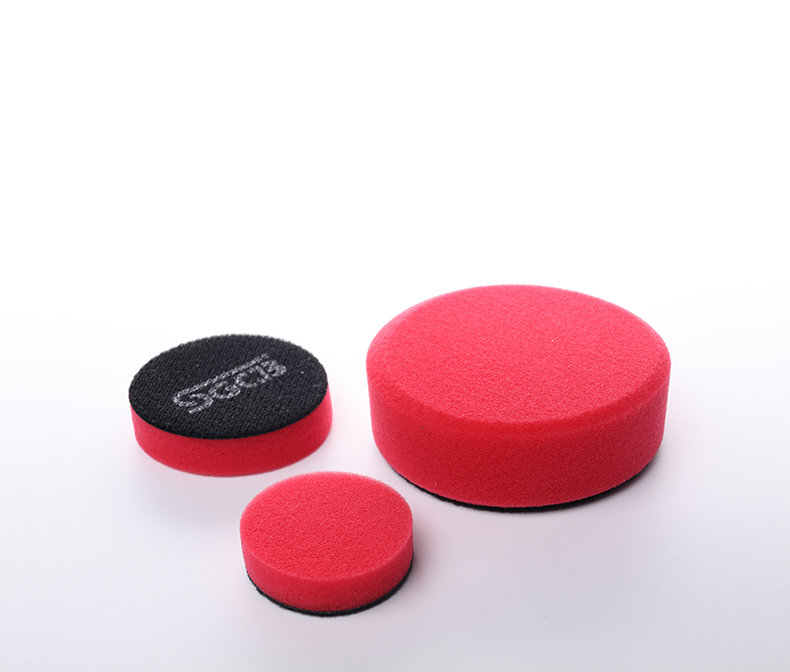 polishing pads for buffer