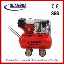 5,5 PS 50 l Benzin-Luftkompressor (DBZ-0,17 / 8A)