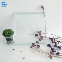10mm Tempered Safety Glass Doors with Cutouts for Patch Fittings Ford Blue Colour