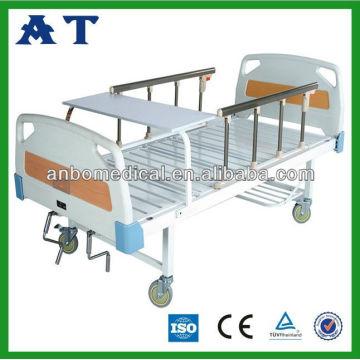 Больничная ABS тройная складная MUNAL кровать CE