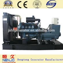 Привлекательная цена Дэу P222LE-s дизельный генератор 500kw набор