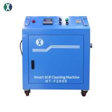 DPF Doc SCR Katalysator-Abgasreinigungsmaschine