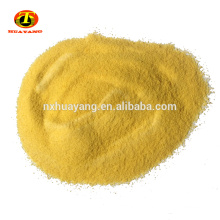 China PAC water flocculating agent for water treatment