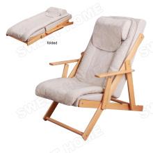 Electric Folding Leisure Reclining Mini Small Massage Chair