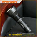 Maxtoch Mission M12, Long Shooting 26650 26700 Compact Police Flashlight