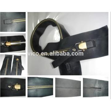 airtight zipper