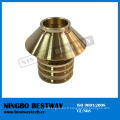 Fabricant de raccords sanitaires en laiton de haute qualité (BW-820)