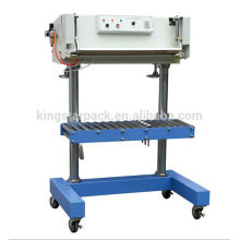 PFS750A automatic bag sealing machine price for chicken