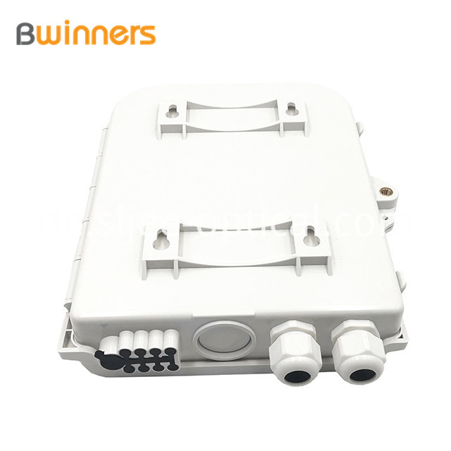 Fiber Optic Box