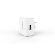 ORICO QTW-1U QC 3.0 mini-ports USB chargeur de bureau