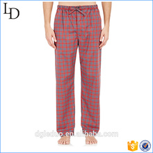 Men's Pajamas pants sofe ventilate trousers home dress for boy