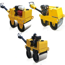 Mini driving road roller vibration roller Factory Price