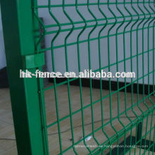 Powder Coated Wleded Wire Mesh Fence For Garden Protection