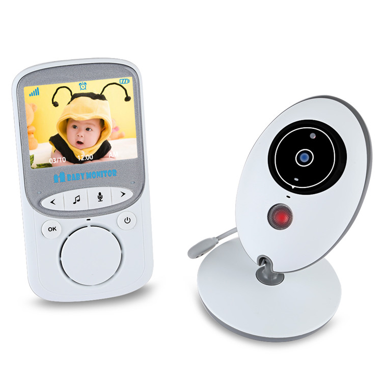 baby daycare monitor