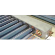 Chauffe-eau solaire de collecteur de pression de pipe de U (PSP)
