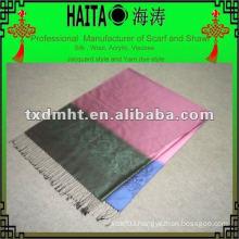 silk hijab from mill design