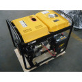 5kw Home Use Generator Set KAIAO Small Generator Kipor Style