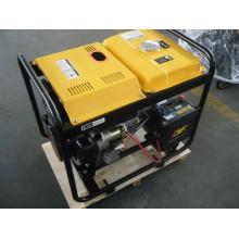 5kw Home Use Generator Set KAIAO Kleine Generator Kipor Style