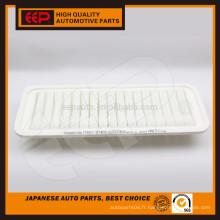 Personnaliser un filtre à air en tissu non tissé pour Daihatsu Air Filter 17801-97402