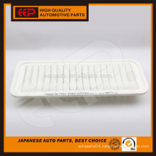 Customize non-woven Fabric Air Filter for Daihatsu Air Filter 17801-97402