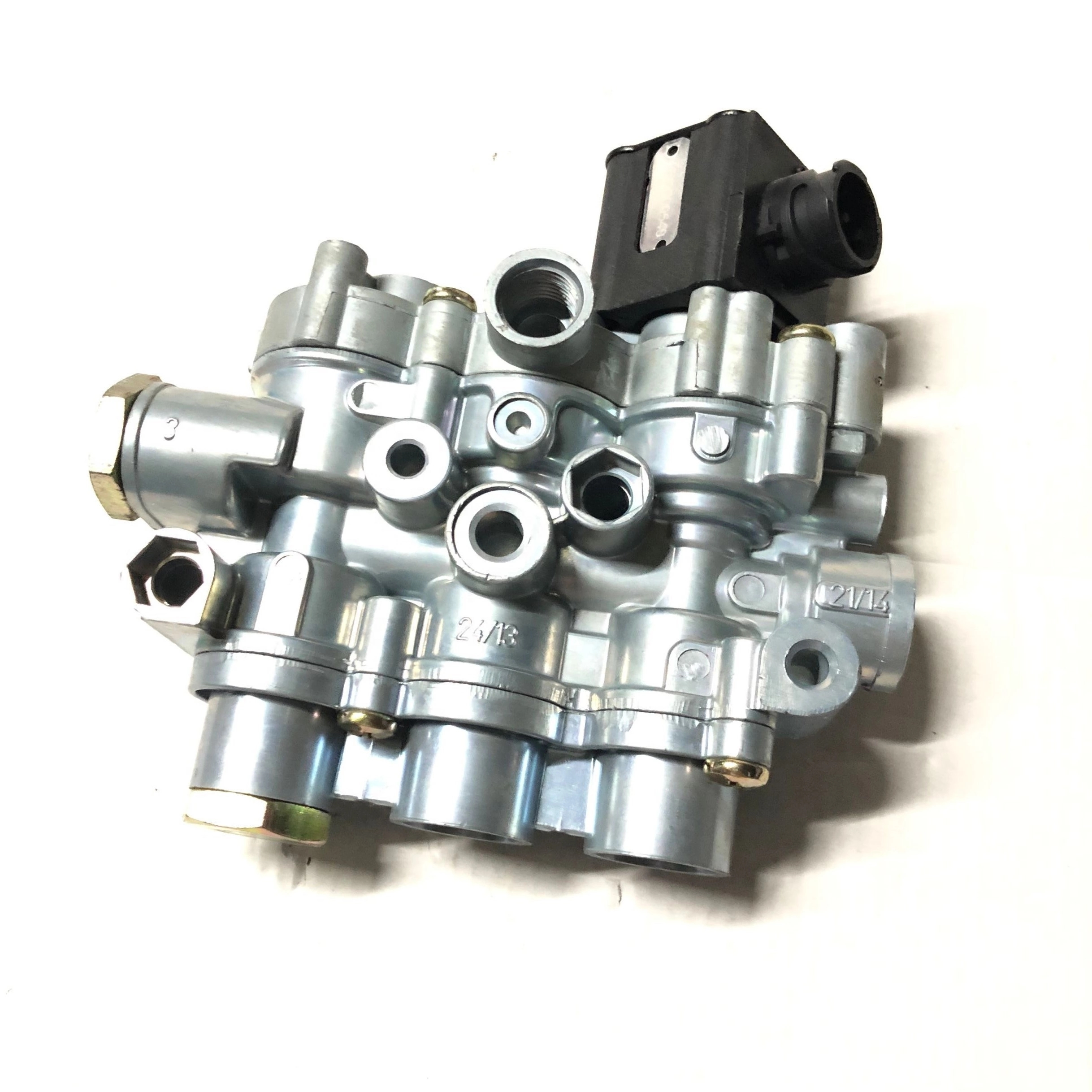 Air Brake System Wabco Type Solenoid Valve Coil