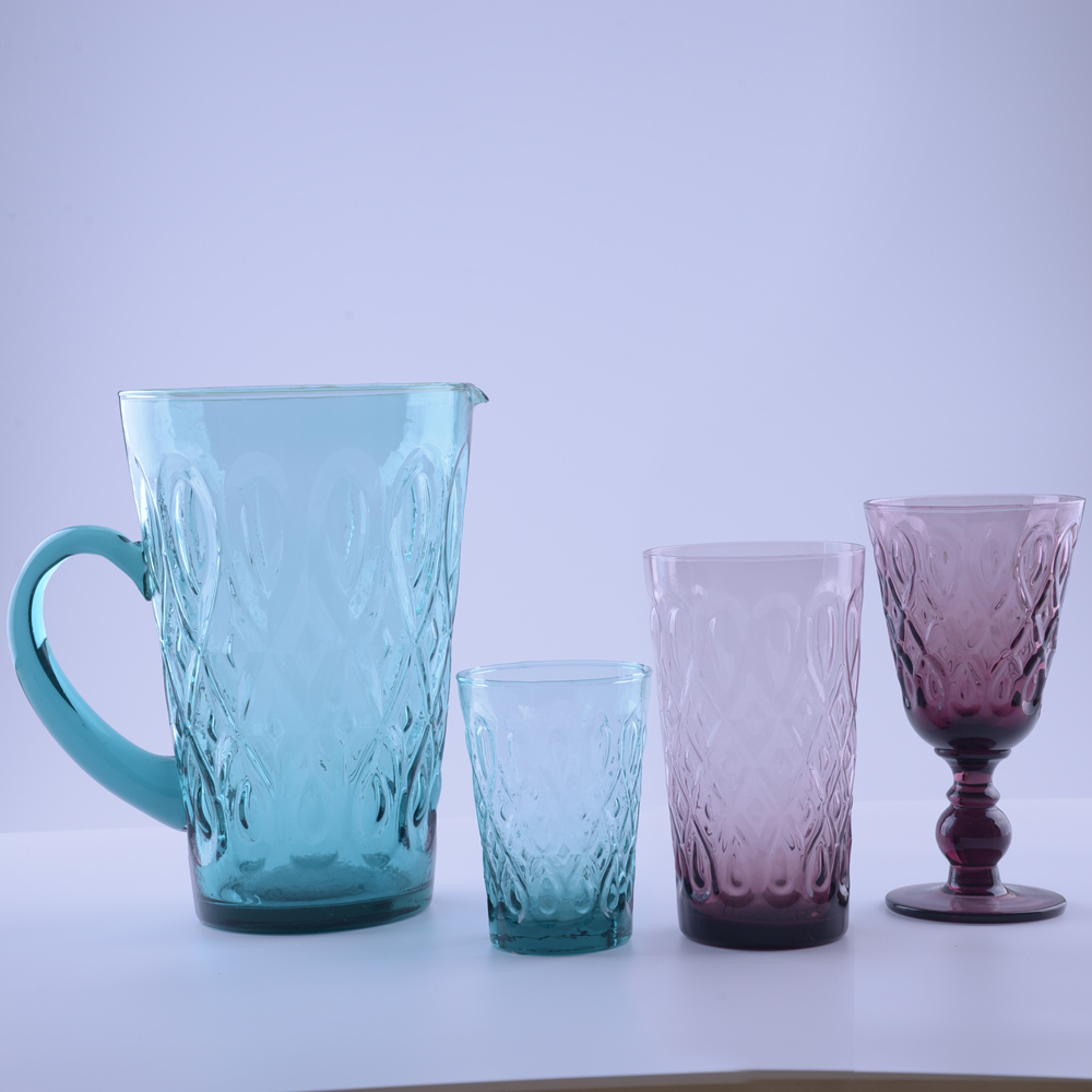 Water Glass For Sale