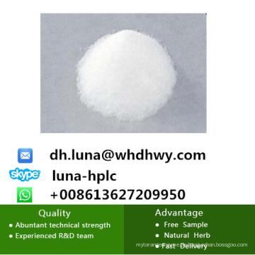 Qualität CAS-Nr .: 73-78-9 Lidocain-Hydrochlorid, Lidocain-HCl