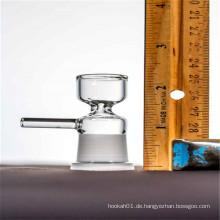 14mm weibliche Schieber-Glasschüssel für Tabak-Großverkauf (ES-AC-033)