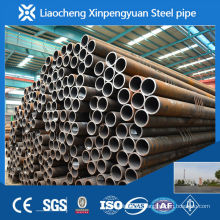 chinese seamless steel pipe export to Vietnam