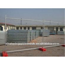 ISO9001 Australia Temporary Mesh Fencing