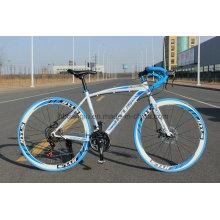 700c 14 bicicleta deportiva de aleación de velocidad, bicicleta de carreras, bicicleta de carretera