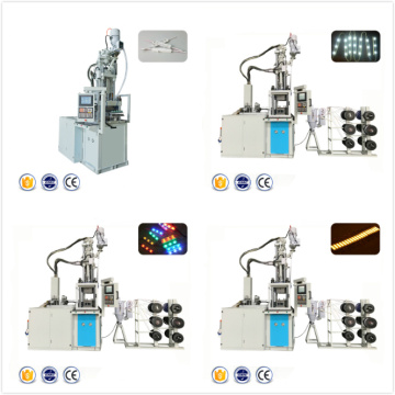 LED Module Lights Injection Molding Machine
