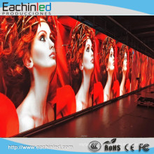2018 China Media Indoor Full Color Video Led Wall Display P1.6 P1.9