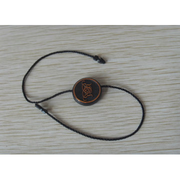 Seal Tag/Plastic Seal/Lacres PARA Roupa/ Lacre /Plastic Seal Tag for Garments (BY80093)