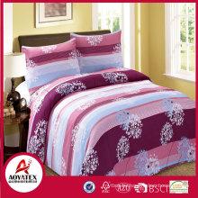 Oeko - Tex Standard Comfortable Free Samples Regular product Home use microfiber 100% polyester comforter