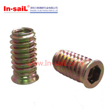 2016 Wholesale China Supplier Steel Zinc Plating Furniture Nut Manufucturer