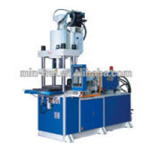 120tons Vertical Clamping Horizontal Plastic sole Injection Molding Machine